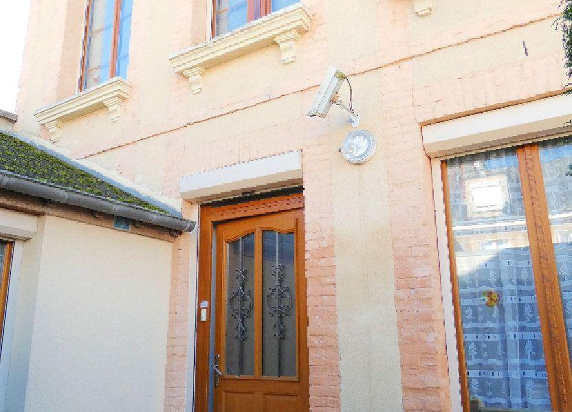 Maison à vendre 81m2 à Gournay-en-Bray