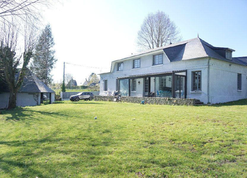 Maison à vendre 220m2 à Forges-les-Eaux