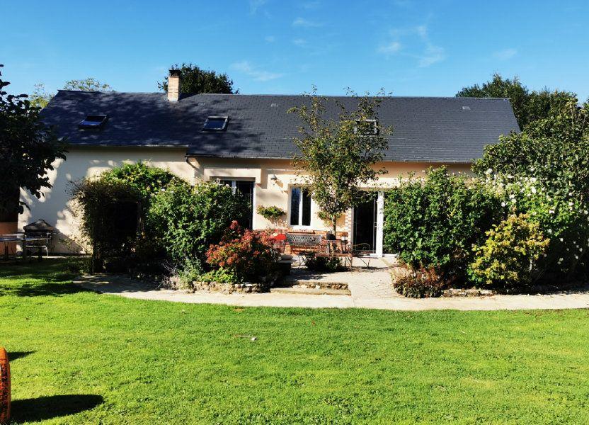Maison à vendre 166m2 à Étrépagny