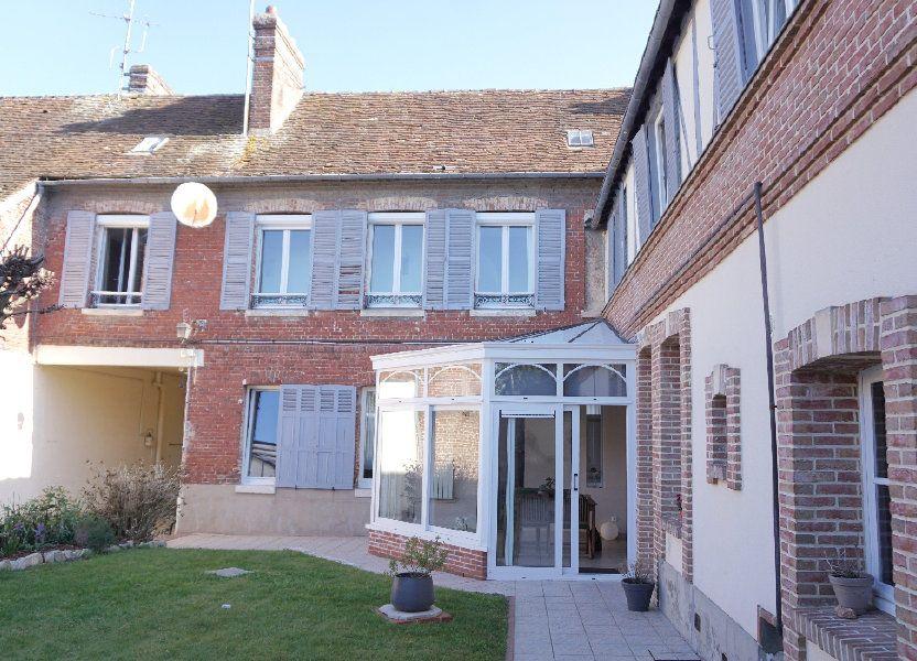 Maison à vendre 200m2 à Gournay-en-Bray