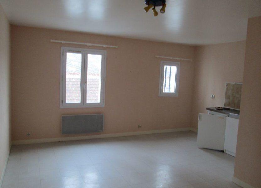 Appartement à louer 34m2 à Romorantin-Lanthenay