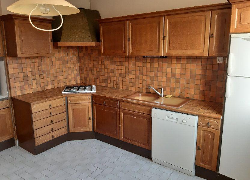 Appartement à louer 51.16m2 à Romorantin-Lanthenay