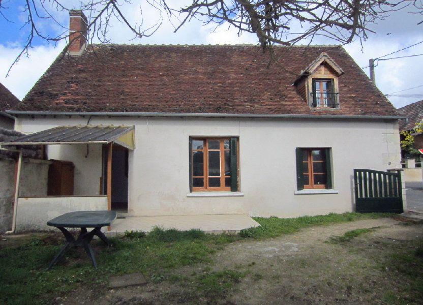 Maison à louer 97.87m2 à Selles-sur-Cher