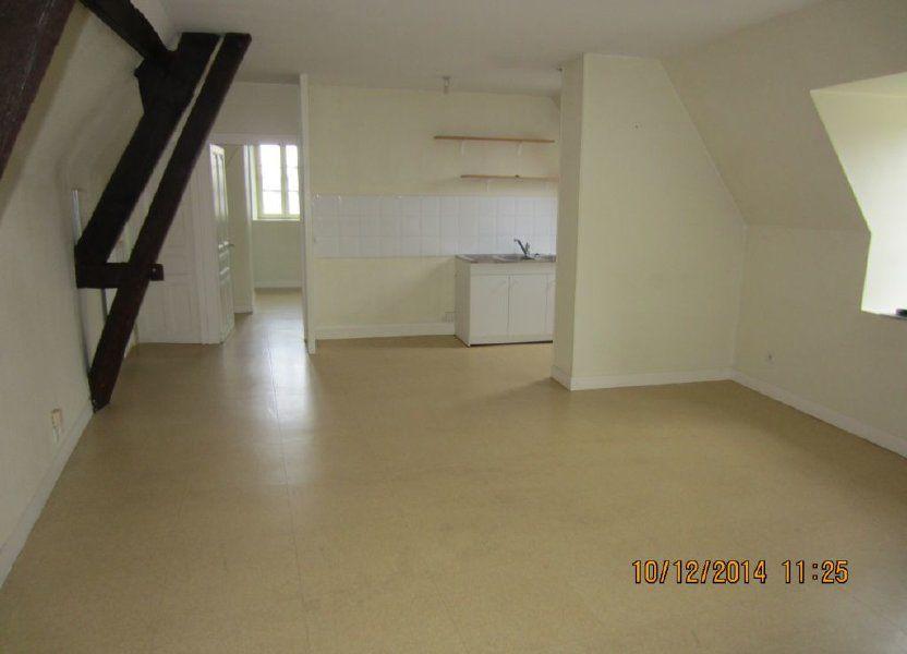 Appartement à louer 43m2 à Romorantin-Lanthenay