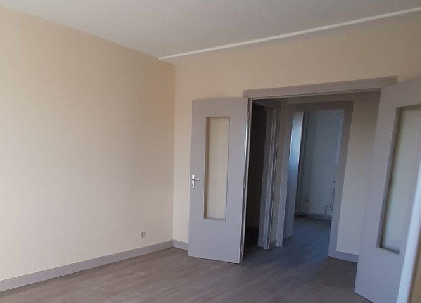 Appartement à louer 80m2 à Romorantin-Lanthenay
