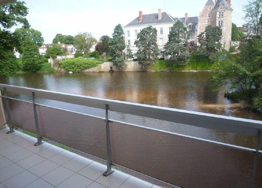 Appartement à vendre 92m2 à Romorantin-Lanthenay