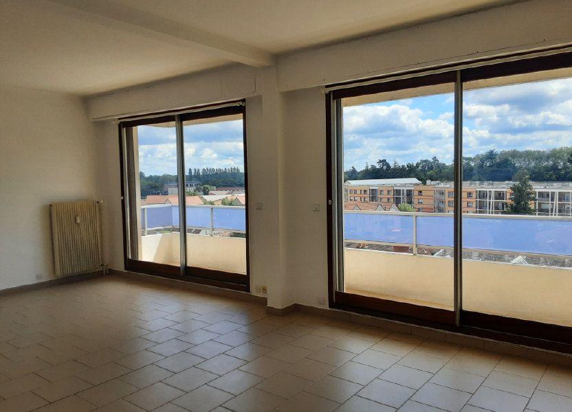 Appartement à louer 85m2 à Romorantin-Lanthenay