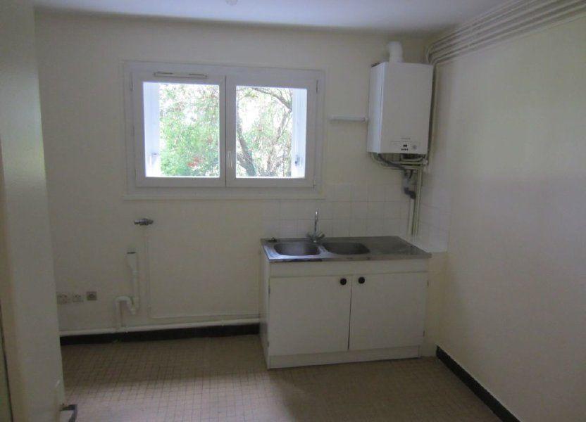 Appartement à louer 71m2 à Romorantin-Lanthenay
