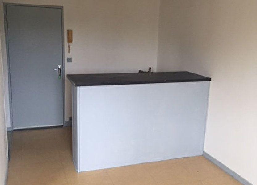 Appartement à louer 30.13m2 à Romorantin-Lanthenay
