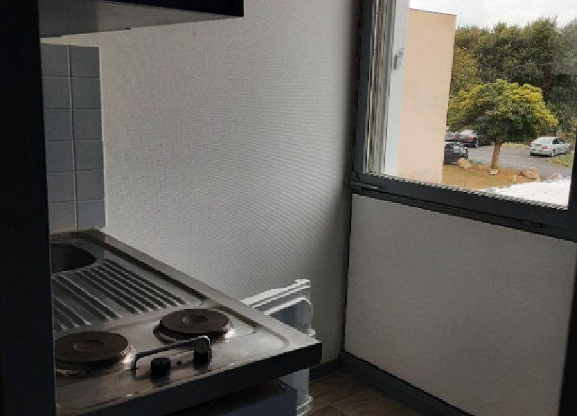 Appartement à louer 36.5m2 à Romorantin-Lanthenay