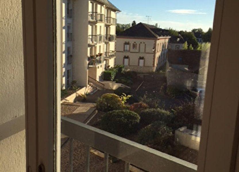 Appartement à louer 101m2 à Romorantin-Lanthenay