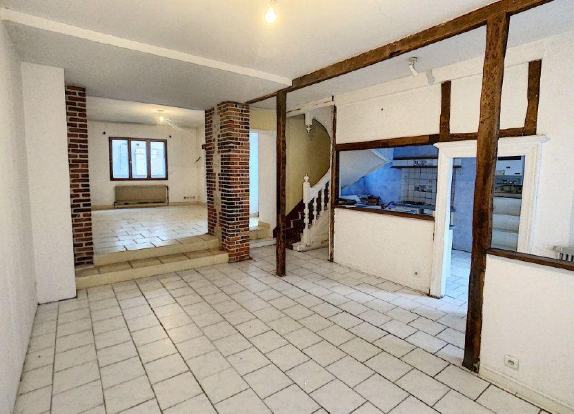 Maison à vendre 181.36m2 à Romorantin-Lanthenay