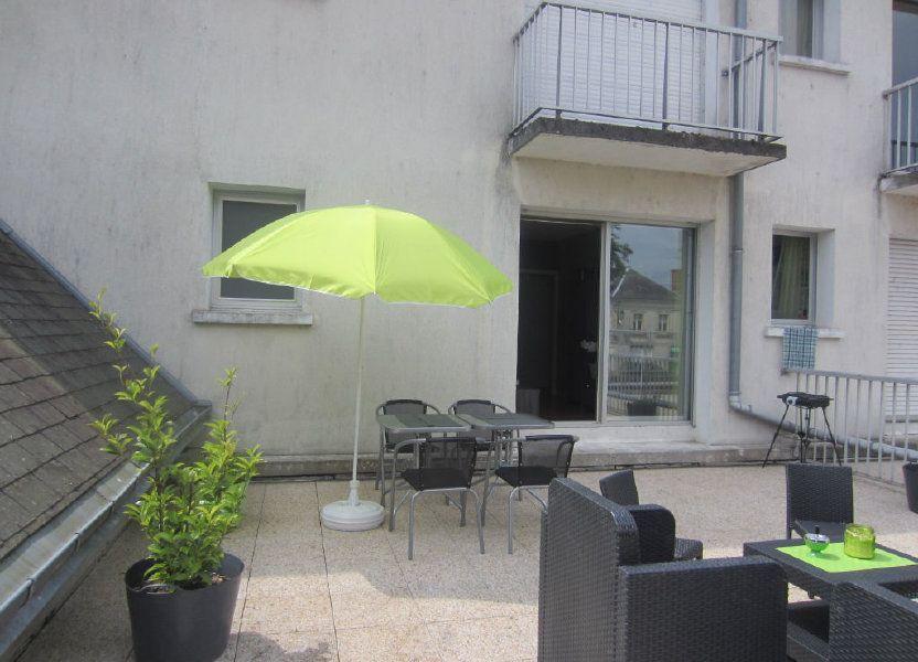 Appartement à vendre 44.14m2 à Selles-sur-Cher