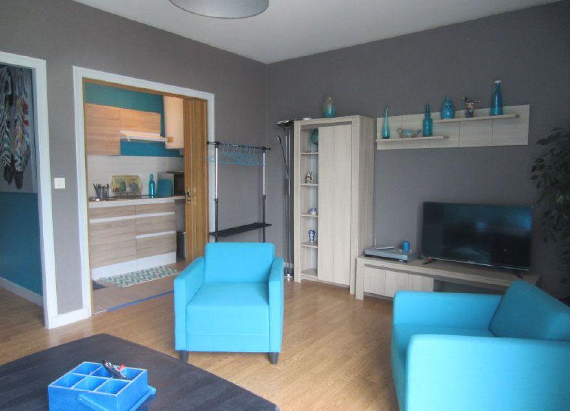 Appartement à vendre 32.98m2 à Selles-sur-Cher
