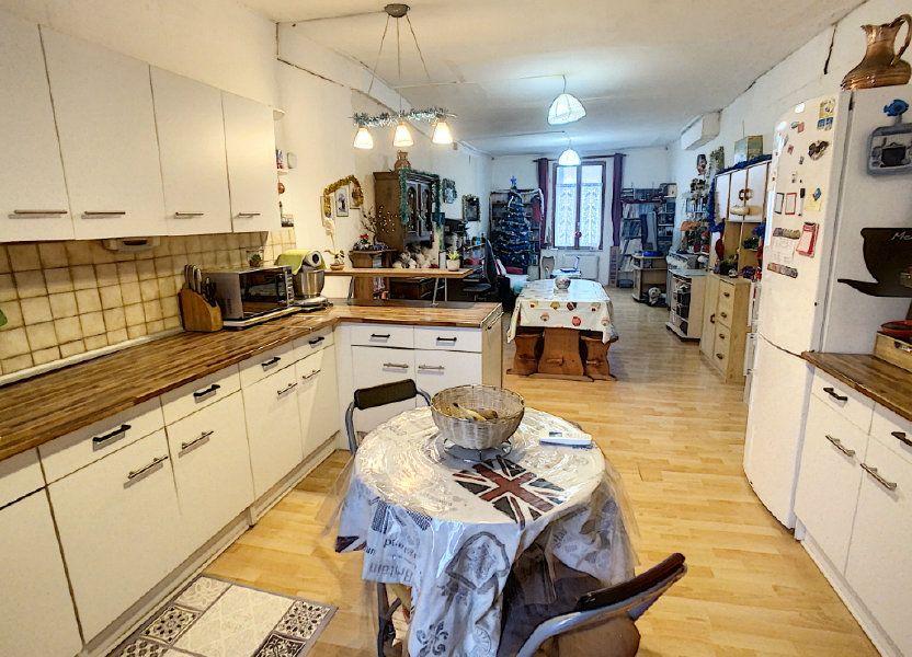 Maison à vendre 120m2 à Selles-sur-Cher