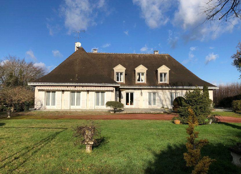 Maison à vendre 388m2 à Romorantin-Lanthenay