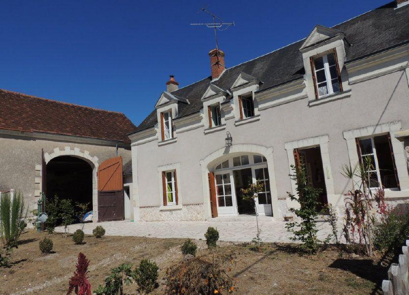 Maison à vendre 126m2 à Lye