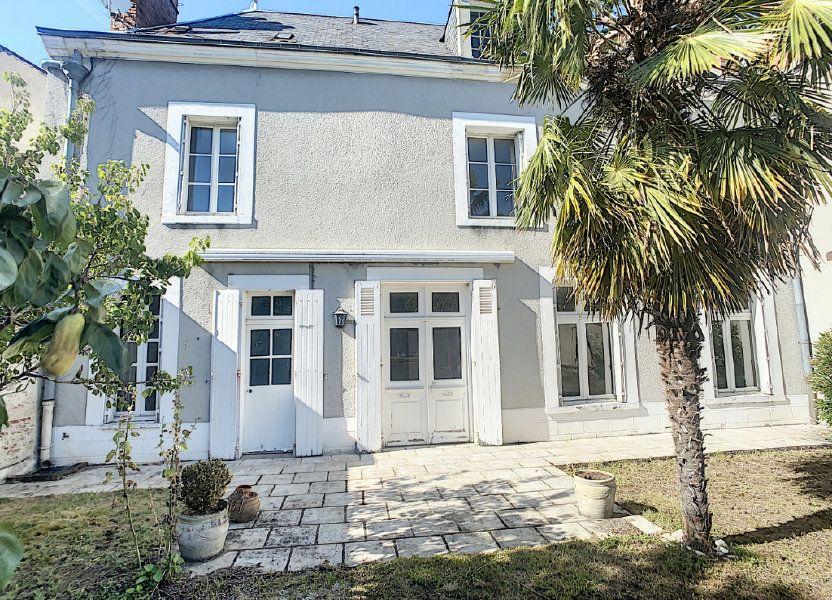 Maison à vendre 238.69m2 à Romorantin-Lanthenay