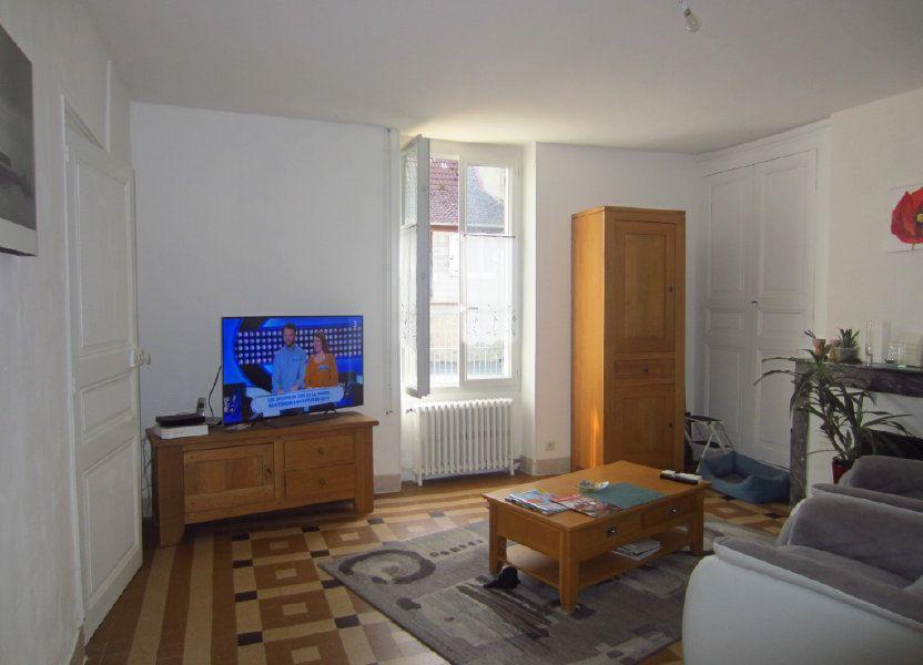 Maison à vendre 168.63m2 à La Vernelle