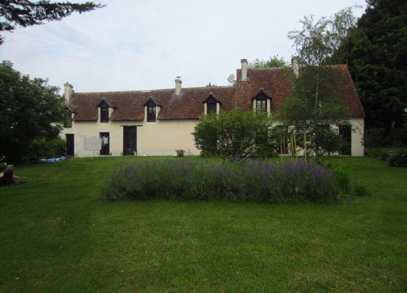 Maison à vendre 274.4m2 à Valençay
