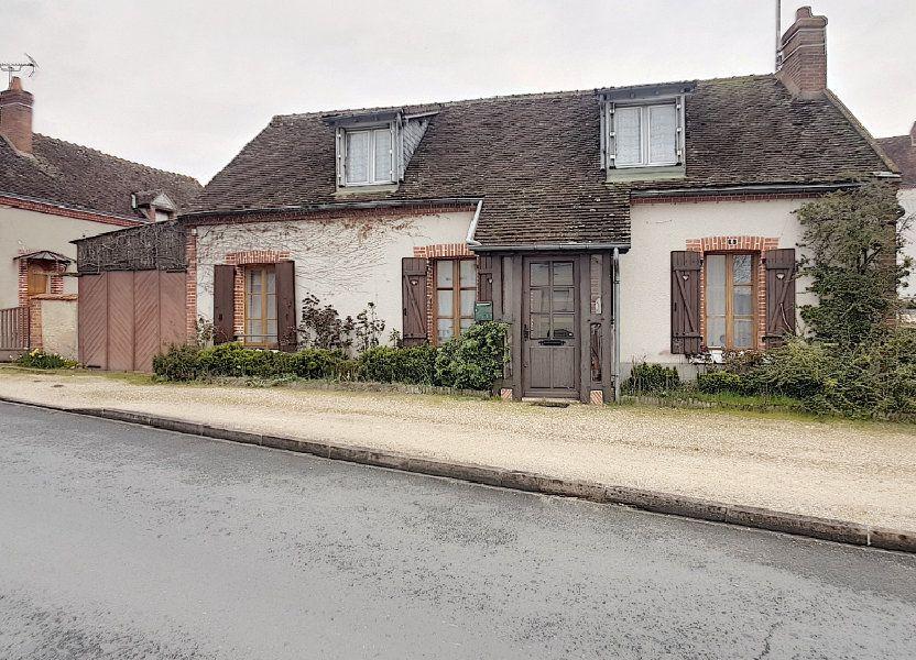 Maison à vendre 90m2 à Langon