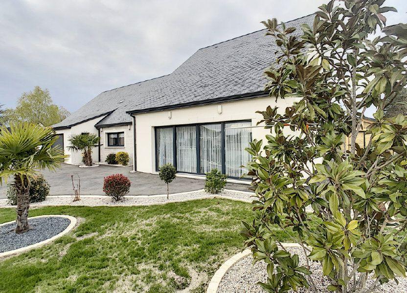 Maison à vendre 192.8m2 à Romorantin-Lanthenay