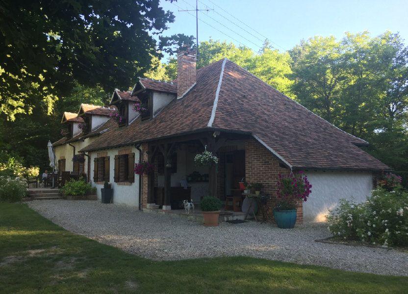 Maison à vendre 150m2 à Nançay