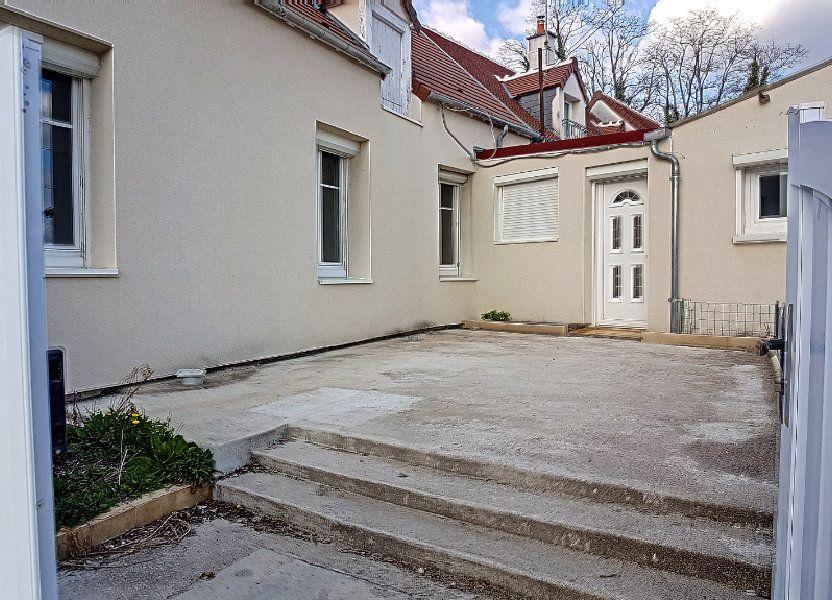 Maison à vendre 70.47m2 à Selles-sur-Cher
