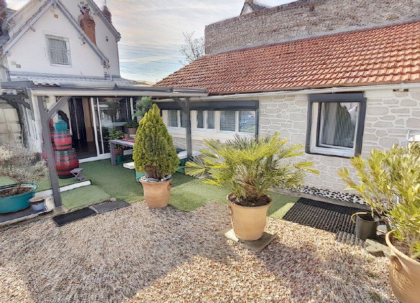 Maison à vendre 159.26m2 à Romorantin-Lanthenay