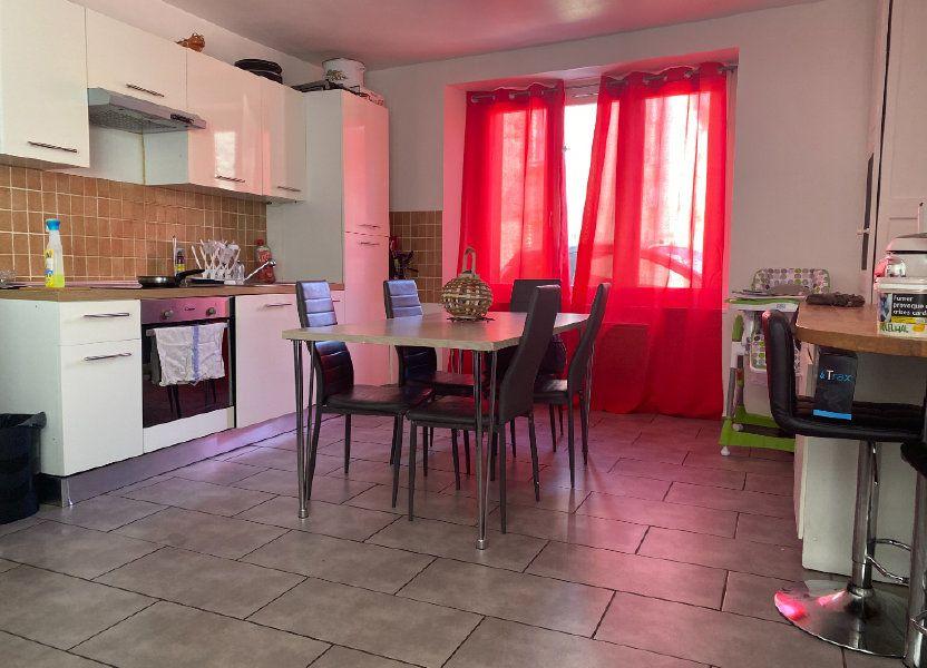 Maison à vendre 65m2 à Selles-sur-Cher