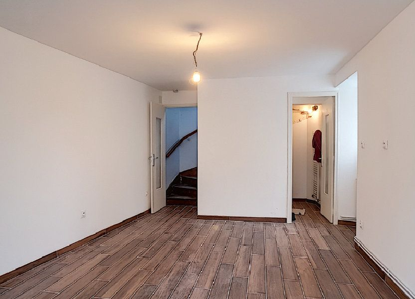 Maison à vendre 39.13m2 à Selles-sur-Cher