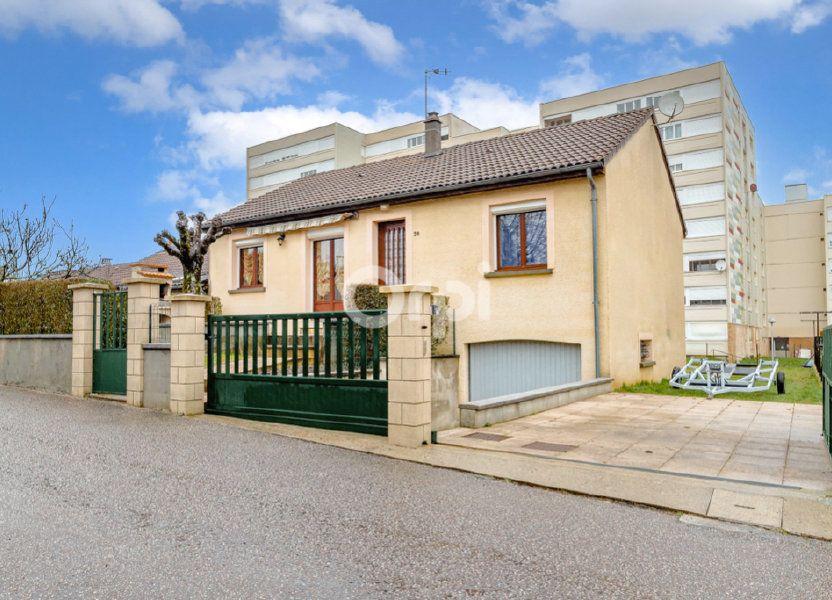Maison à vendre 88.58m2 à Limoges