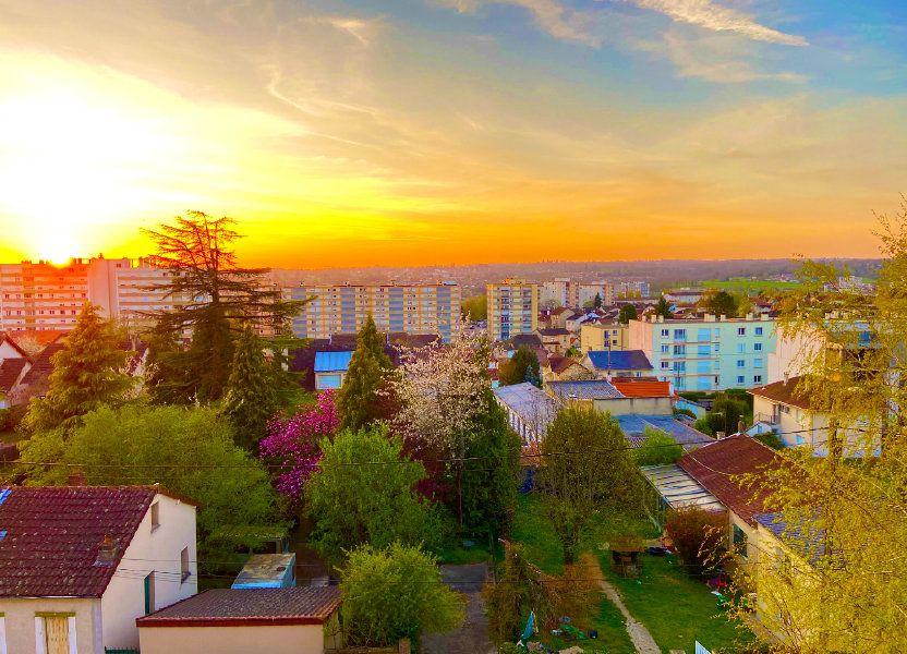 Appartement à vendre 68.02m2 à Limoges