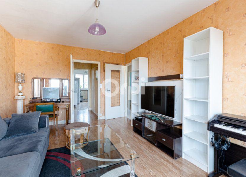 Appartement à vendre 52.77m2 à Limoges