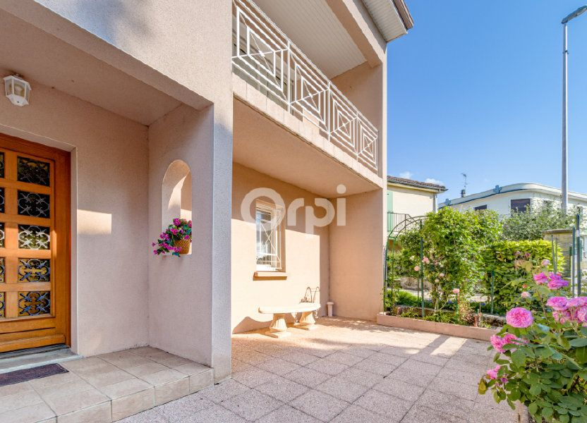 Maison à vendre 161m2 à Limoges