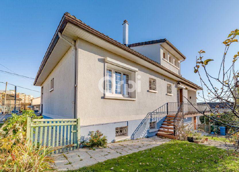 Maison à vendre 193m2 à Limoges