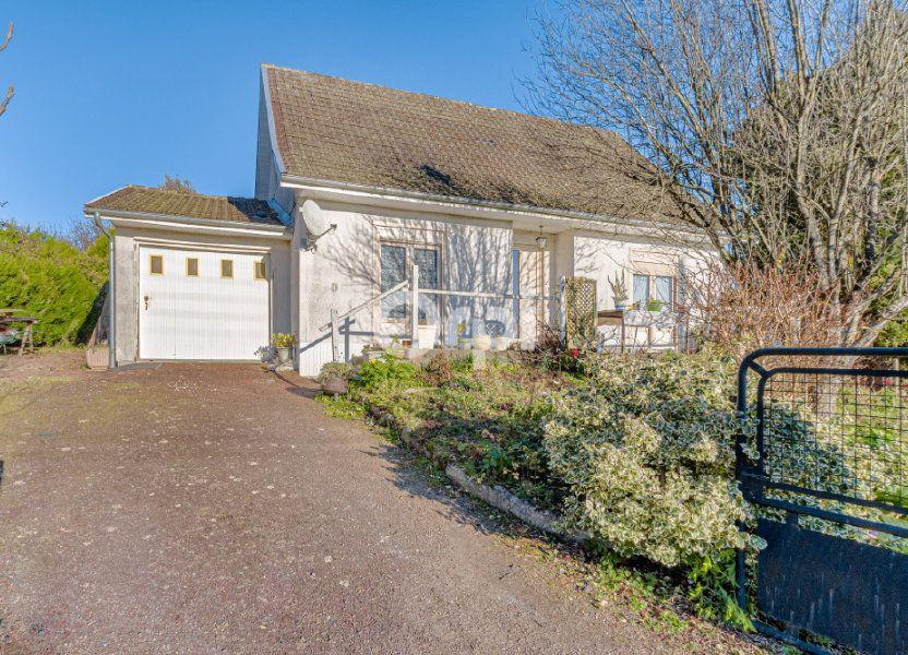 Maison à vendre 98.69m2 à Châlus