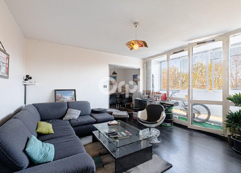 Appartement à vendre 80m2 à Limoges