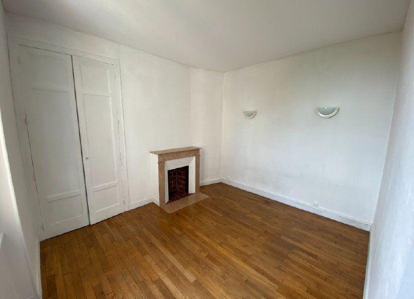 Appartement à louer 62.24m2 à Limoges