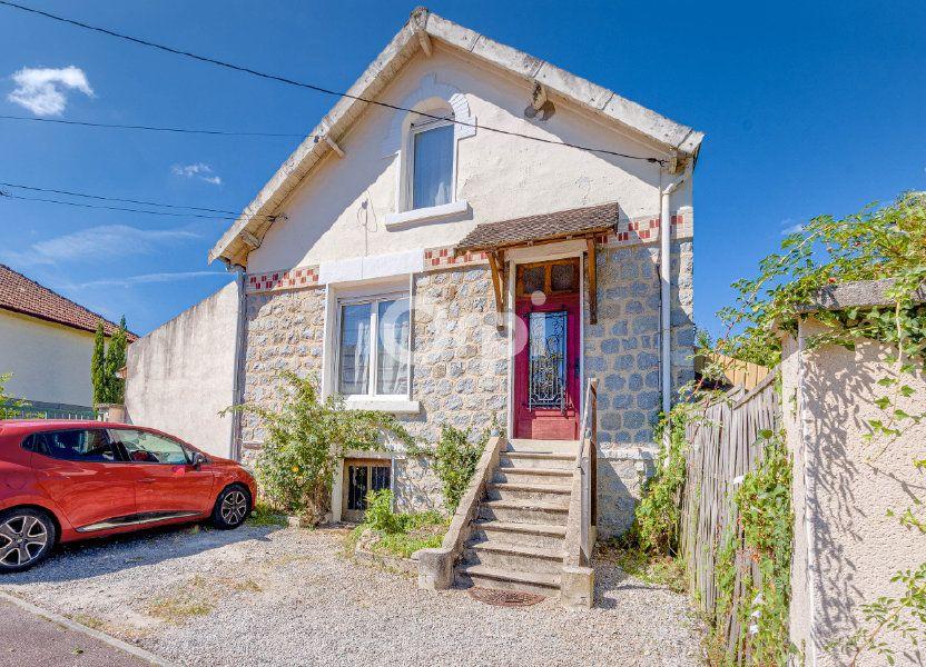 Maison à vendre 111.35m2 à Limoges