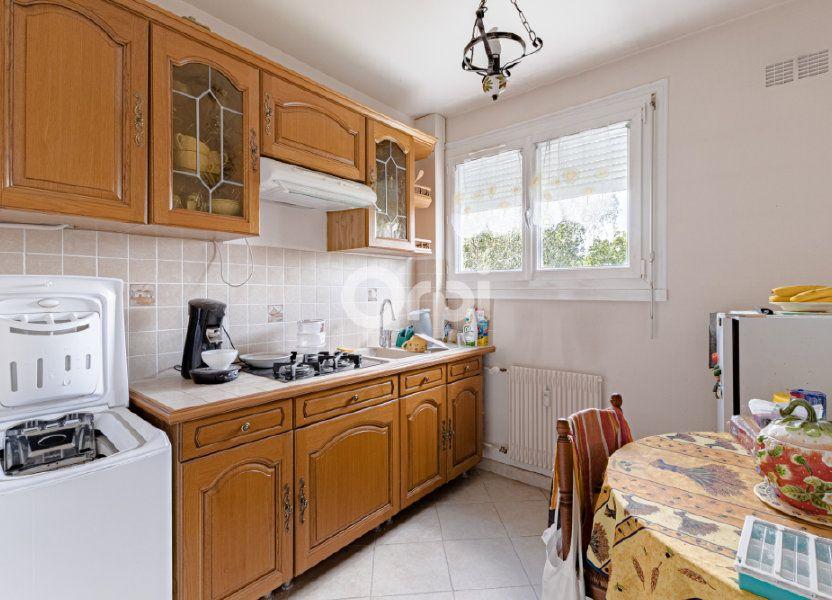 Appartement à vendre 43m2 à Limoges