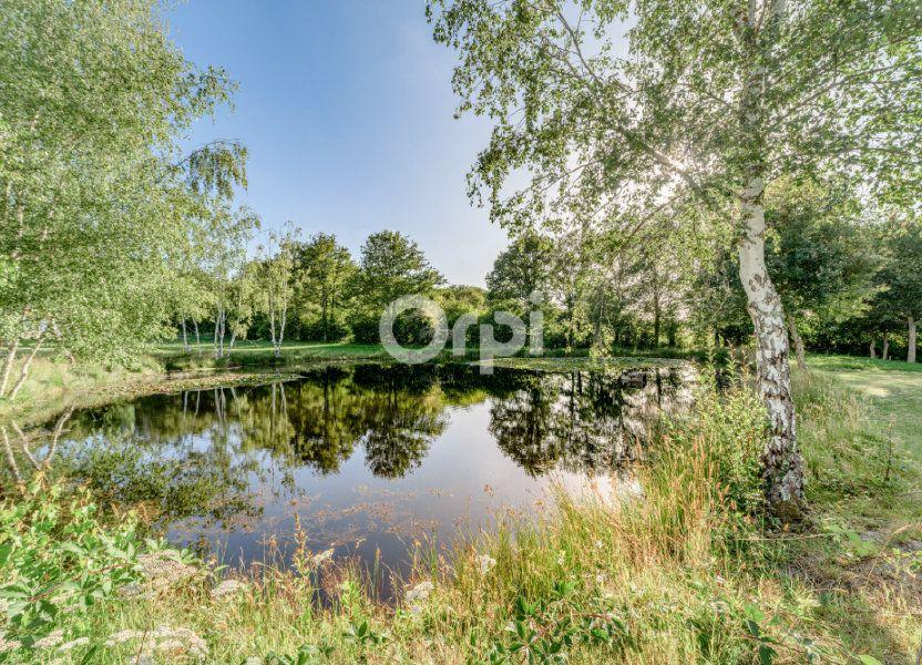 Terrain à vendre 5880m2 à Oradour-sur-Glane