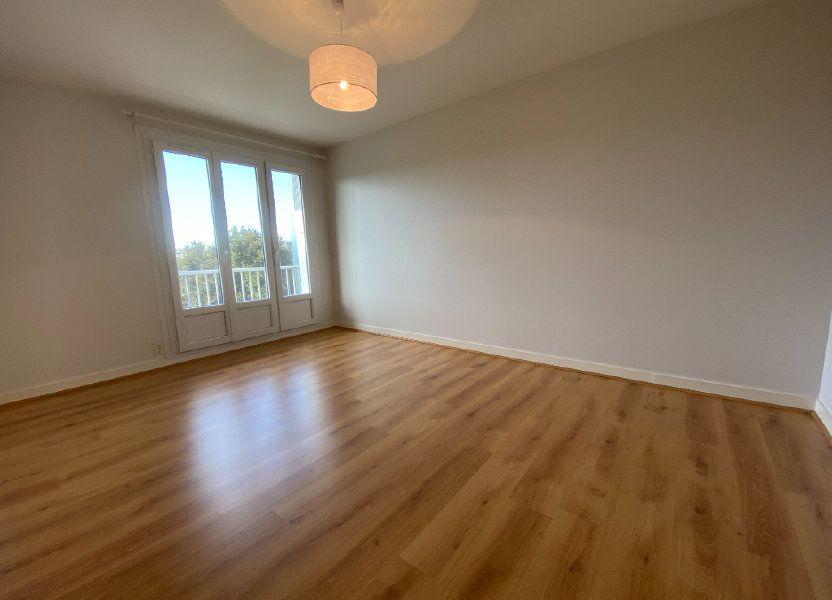 Appartement à louer 43.7m2 à Limoges