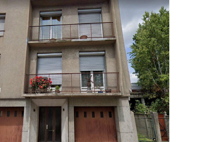 Appartement à vendre 102m2 à Limoges
