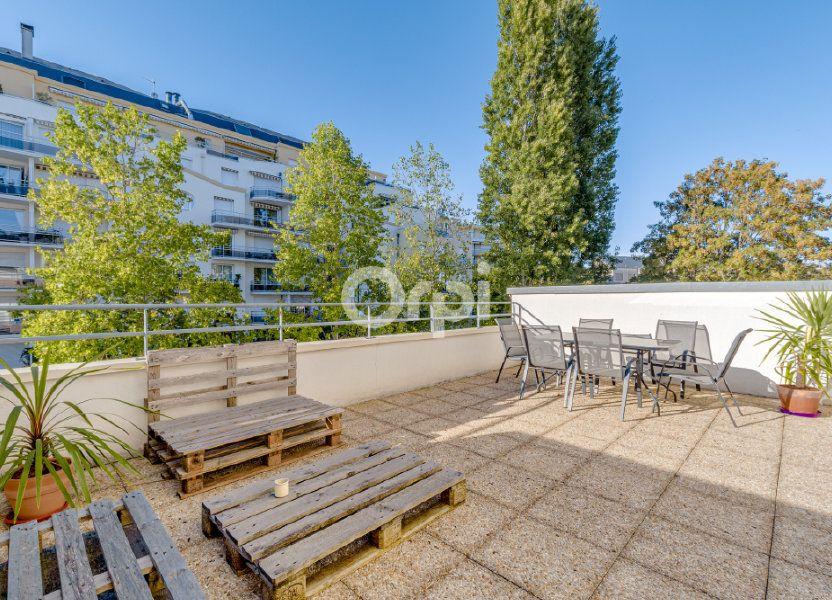 Appartement à vendre 32m2 à Limoges