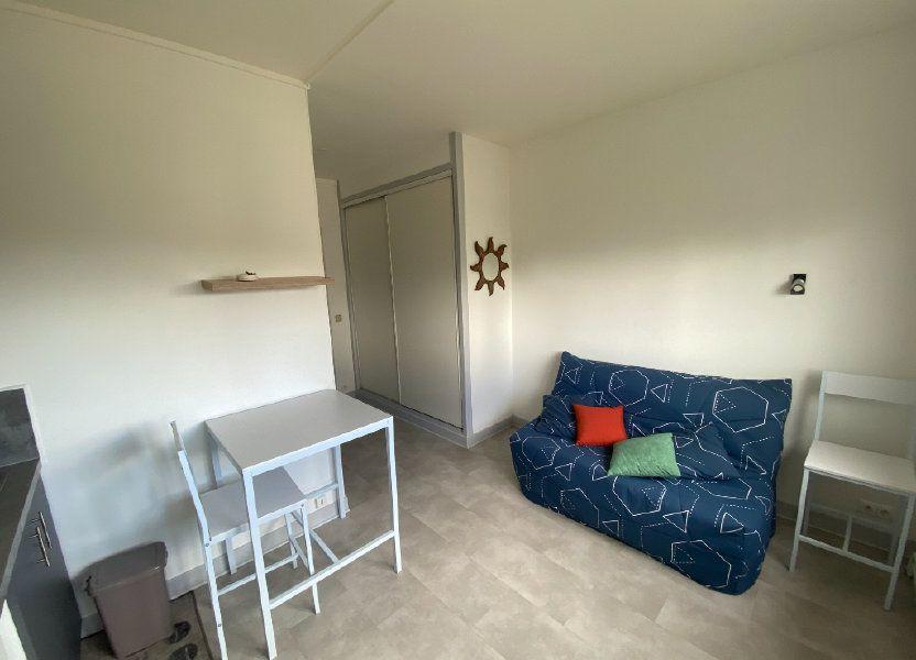 Appartement à louer 18.38m2 à Limoges