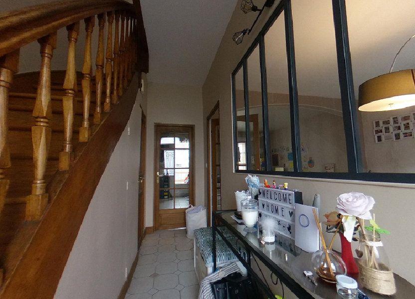 Maison à vendre 128m2 à Limoges