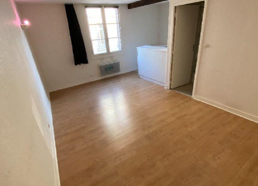 Appartement à louer 26.15m2 à Limoges