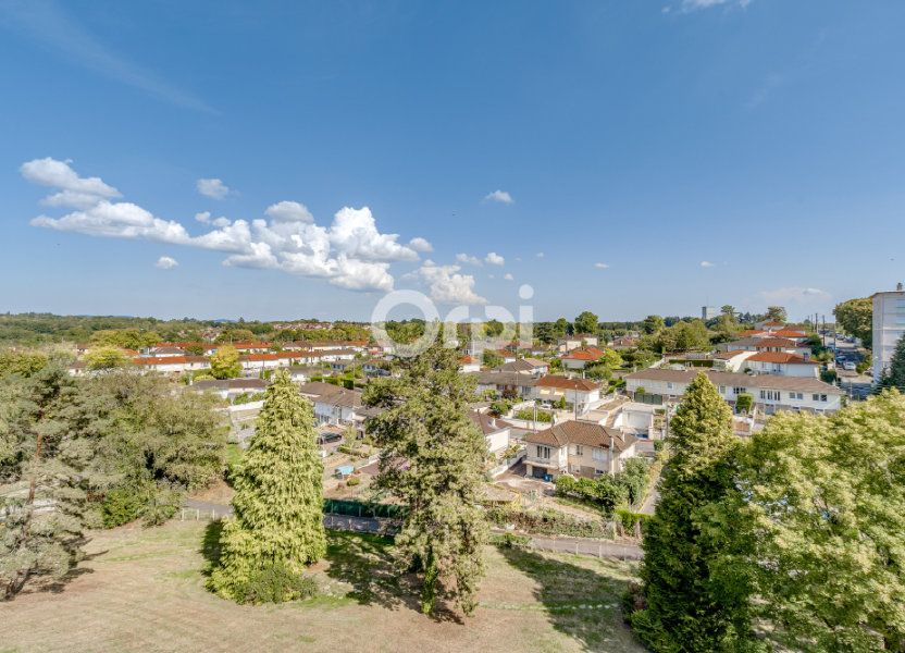 Appartement à vendre 56.49m2 à Limoges