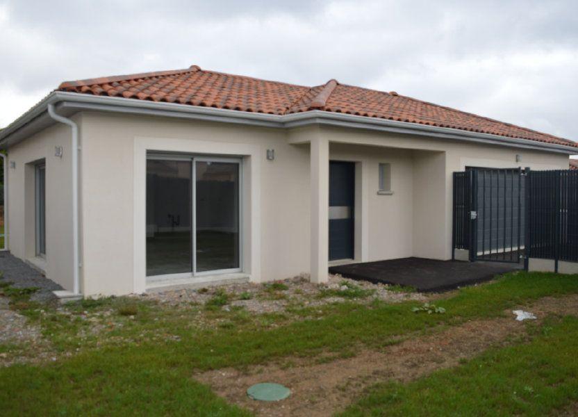 Maison à vendre 135.63m2 à Limoges